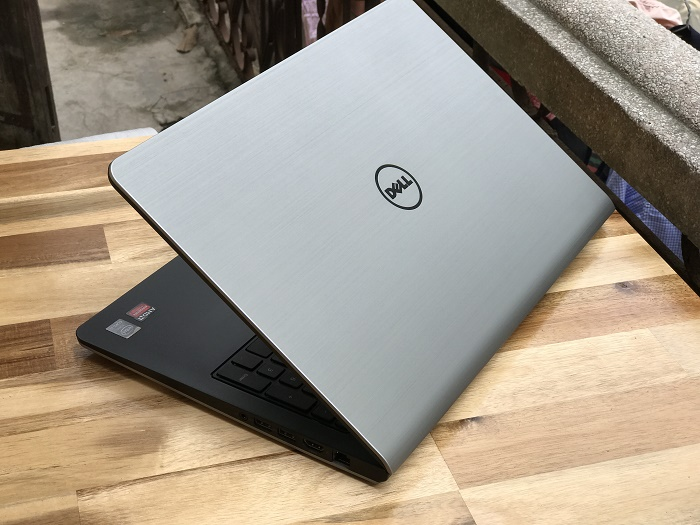 "Dell Inspiron 5547 | i7 4510U | RAM 4 GB |HDD 500GB | 15.6"" HD 