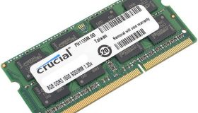 RAM LAPTOP 8GB BUS 1600MHZ PC3L