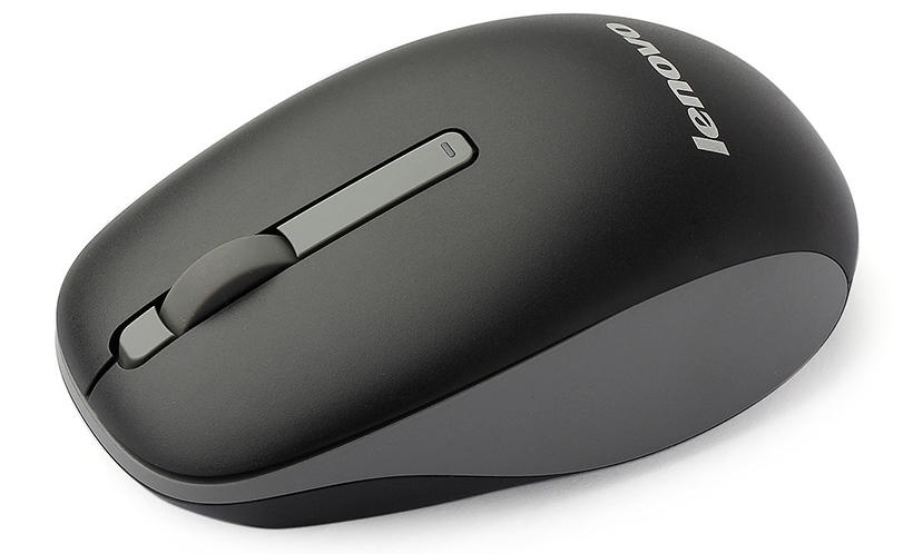 Mouse Không Dây Lenovo N100
