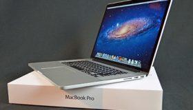 Macbook Pro ME294 2013 Retina