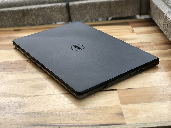 Dell inspiron 15- 3558 | Core i5-5200U | Ram 4G | Ổ 500G | Màn 15.6 | HD |Nvidia Geforce 820M (2gb)