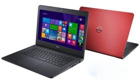 "Dell Inspiron 5447 | i7 4510U | RAM 8 GB |HDD 1000GB | 14"" HD 