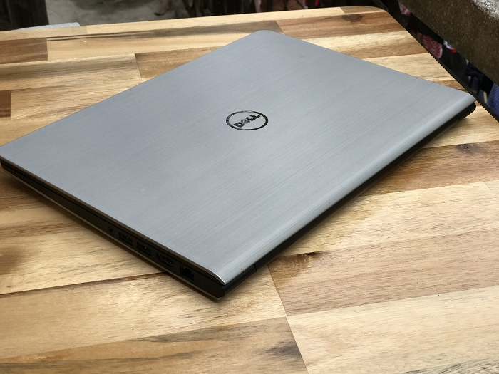 "Dell Inspiron 5447 | i5 4210U | RAM 4 GB |HDD 500GB | 14"" HD 