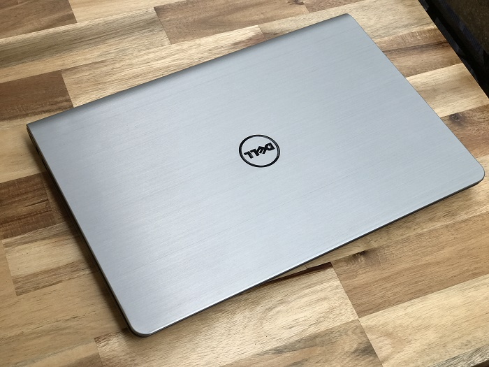 "Dell Inspiron 5548 | i5 5200U | RAM 4 GB |HDD 500GB | 15.6"" HD 