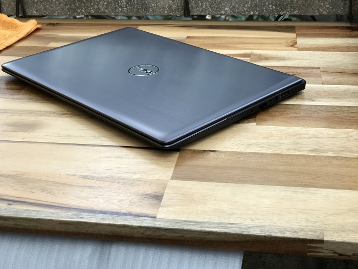 DELL 5480 ( Core I5 5200U RAM 4Gb HDD 500gb VGA GT820 14 Inch HD)