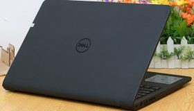 DELL INSPIRON 5542 ( Core I5 4210U RAM 4Gb HDD 500GB VGA R5M240 15.6 Inch HD)