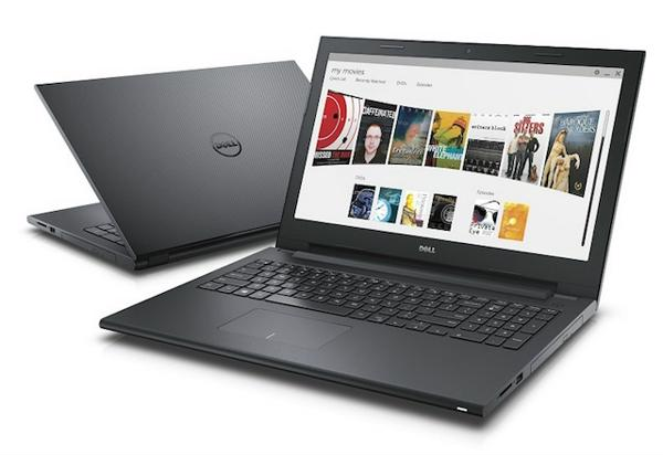 Dell inspiron 15- 3443 |Core i5-5200U | Ram 4G | Ổ 500G | Màn 14 | HD |Nvidia Geforce 820M (2gb)