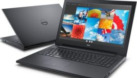 Dell inspiron 15- 3543 | Core i5-5200U | Ram 4G | Ổ 500G | Màn 15.6 | HD |Nvidia Geforce 820M (2gb)