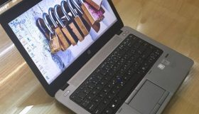 "Hp Elitebook 840 G1 i5 4300U | RAM 4G | HDD 320GB | 14.0"" HD 