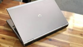 "Hp Elitebook 8570p i5 3320M | RAM 4G | HDD 250G | 15.6"" HD 