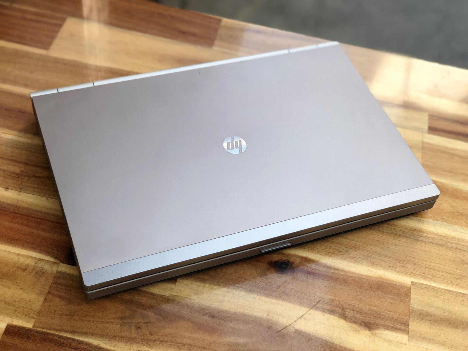 "Hp Elitebook 8560P CORE i7 2620M | RAM 4G | HDD 250GB | 15.6"" HD 