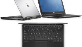 "Dell Latitude E7240 i5 4300U | RAM 4 GB | SSD 128GB | 12.5"" HD | Card on"