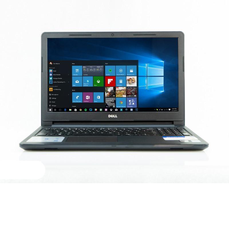 DELL INSPIRON N3567 ( Core i5 7200U RAM 4Gb HDD 500Gb VGA R5M430 15.6 Inch FullHD)