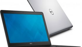 Dell Inspiron N5548 ( Core i7 5500 RAM 8gb HDD 500gb VGA R7 M265 15.6 Inch HD)