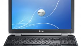 Dell Latitude E6530 ( Core i5 3320 RAM 4GB HDD 250GB 15.6 Inch HD)