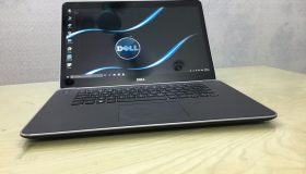 Dell Precision M3800 | i7 4712HQ | RAM 8 GB | SSD 256 GB | VGA nVIDIA Quadro K1100M | Màn 15.6″ Full HD