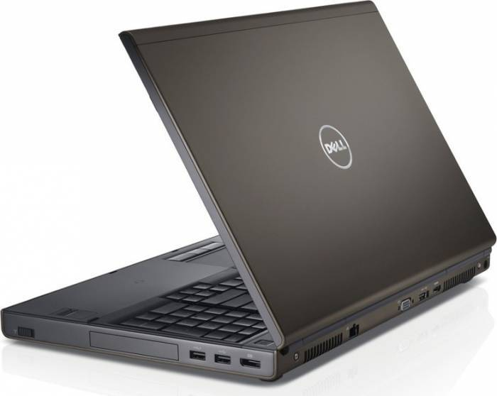 Dell Precision M4700 Mobile Workstation i7 3720QM/3740QM | RAM 8 GB | HDD 500 GB | 15.6″ Full HD | VGA K1000M