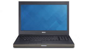 Dell Precision M4800 Mobile Workstation i7 4800MQ | RAM 8 GB | 500 GB | 15.6″ Full HD | VGA K1100M
