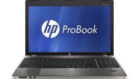 HP PROBOOK 4530S ( Core i5 2410M RAM 4Gb HDD 250Gb 15.6 Inch HD)