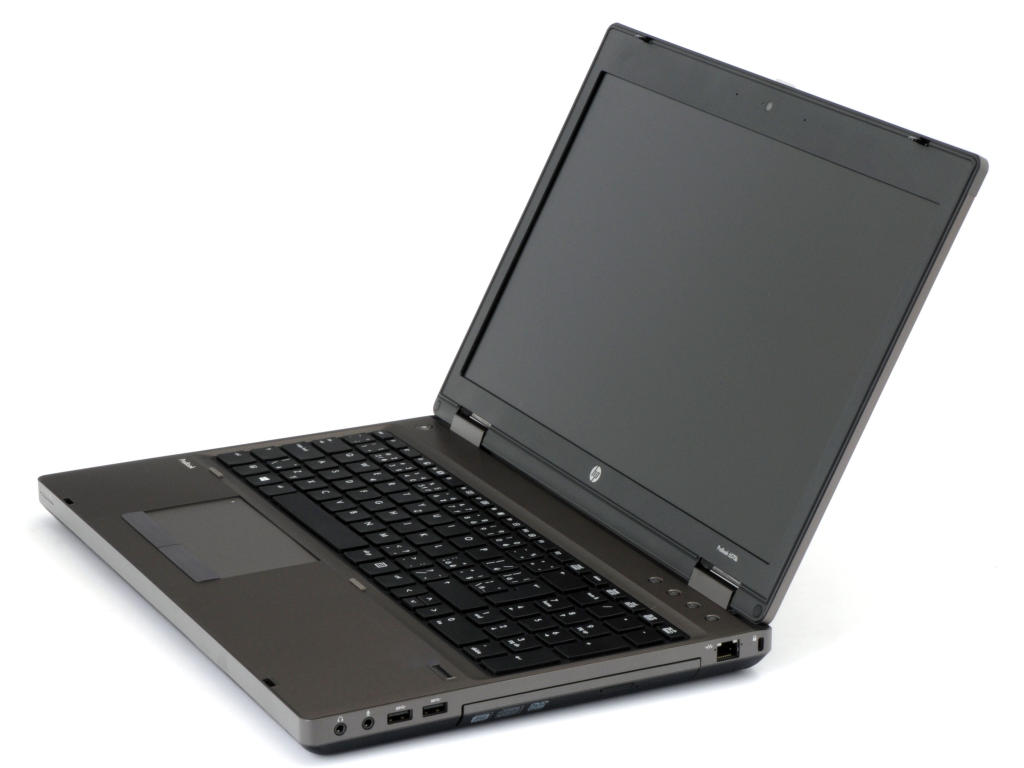 HP Probook 6570P ( Core I5 3320 RAM 4GB HDD 320GB 15.6 Inch HD)