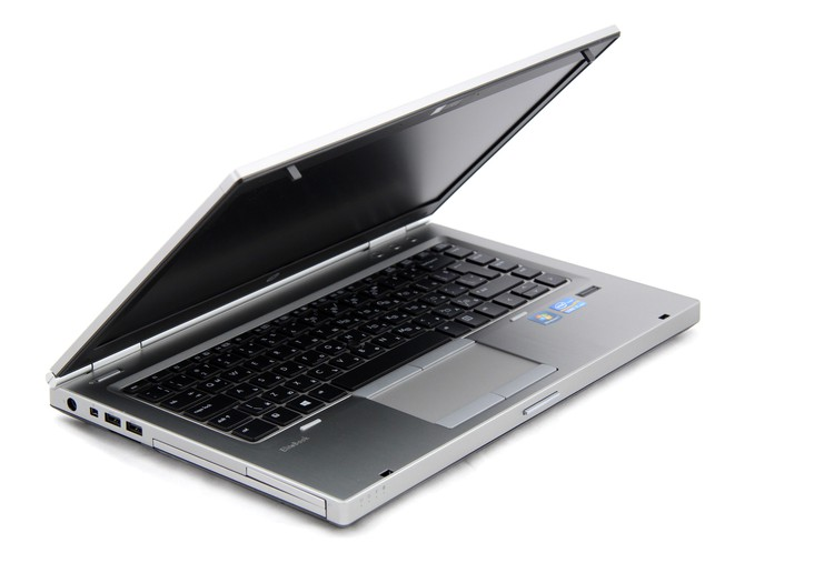 "Hp Elitebook 8460p i5 2520M | RAM 4 GB | HDD 250G | 14.0"" HD 