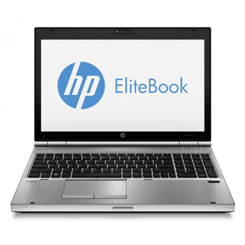 HP Elitebook 8470p ( Core i5 3320 RAM 4gb HDD 250gb 14 Inch HD)