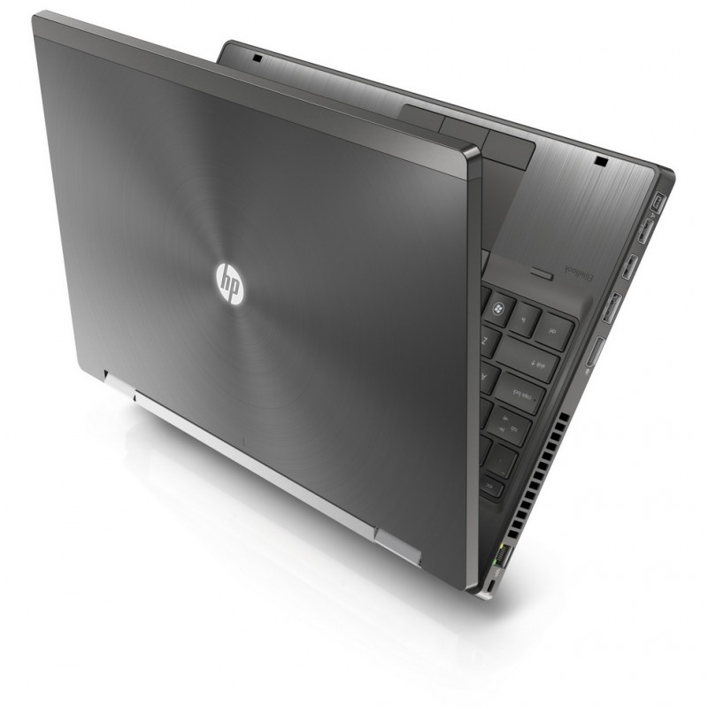 HP Elitebook 8560W ( Core I7 2720QM RAM 8GB HDD 320GB 15.6 Inch FHD)