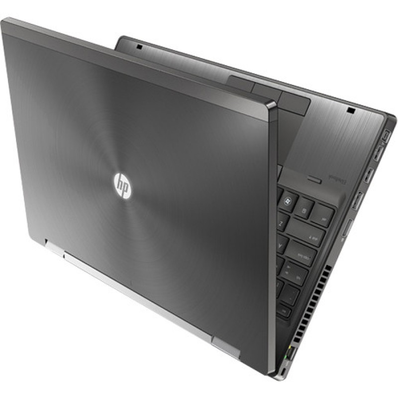 HP Elitebook 8570W ( Core I7 3740QM RAM 8GB HDD 500GB VGA K1000M 15.6 Inch FHD)
