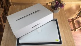 Macbook Air 11 inch MD711B – Date 2014 – New 99%