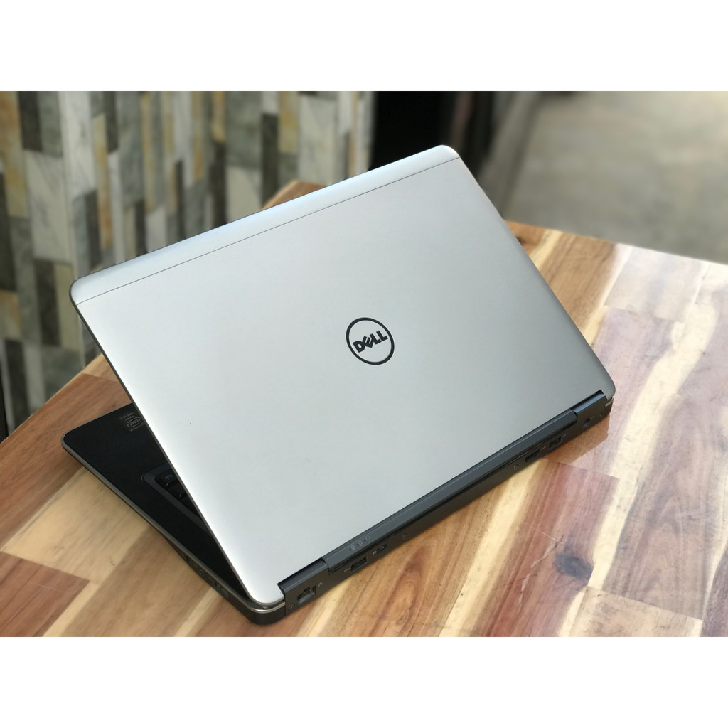 "Dell Latitude E7440 |Core i5-4300U | Ram 4GB | HDD 500GB |14.0"" HD"