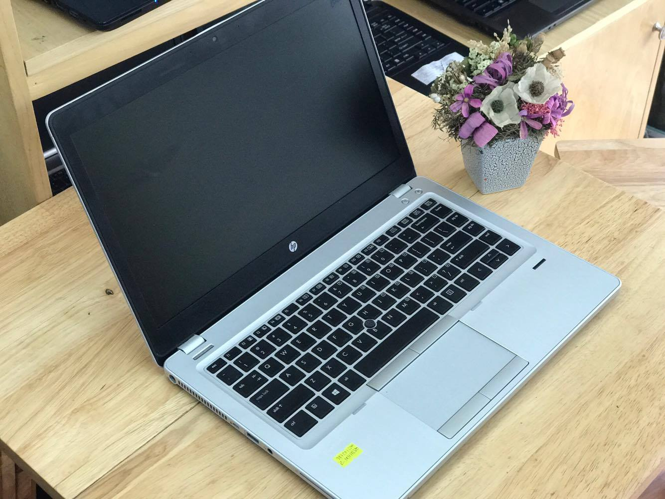 "Hp Elitebook Folio 9470m i7 3667U | RAM 4 GB | SSD 128G | 14.0"" HD 