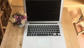 Macbook Air 13 inch MD760 – Late 2013 – New 99%