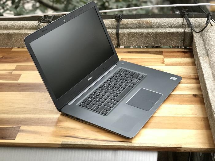 Trong khi đó, bàn di chuột cảm ứng Touchpad trên Dell N7548 cũng rất được  chú trọng và được tích hợp nhiều tính năng. Những thao tác như chuyển đổi  giữa các ...