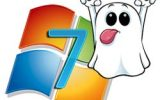 Ghost Win 7, cách ghost windows 7 32bit 64bit bằng USB