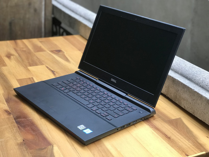 Dell Inspiron N7466 Core i5-6300HQ, RAM 4GB, HDD 1TB, NVIDIA GeForce GTX 950M, 14.0 inch HD