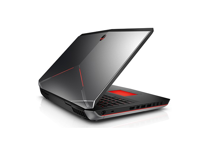 "Dell AlienWare 17 R3 | i7 6820HK | RAM 16 GB |SSD 512GB HDD 1T | 17,3"" Full HD 