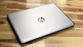 Hp Elitebook Folio 1040 G1 Ultrabook i5 4300U | RAM 4GB | SSD 128GB | 14 Inches HD | Card on