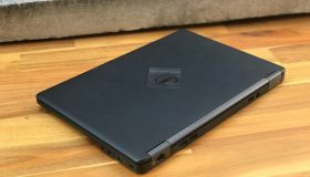 Dell Latitude E7250 | Core i7 5600U | Ram 8GB | SSD 256GB |12.5 inch HD | intel HD Graphic 5500