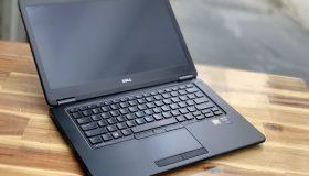 Dell Latitude E7450 Core I7 5600U RAM 8G Ổ Cứng SSD 256G Màn Hình 14.0 FHD