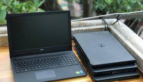 Laptop  INSPIRON  3568 (Core i5-7200U, RAM 4GB| Ổ Cứng 500GB | Vga Rời  ATI R5M315- 2Gb |15.6 inch FHD)