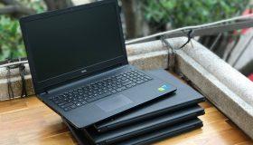 Laptop INSPIRON 3568 (Core i7-7500U, RAM 8GB| Ổ Cứng 1000GB| Vga Rời ATI R5M315- 2Gb|15.6 inch FHD)