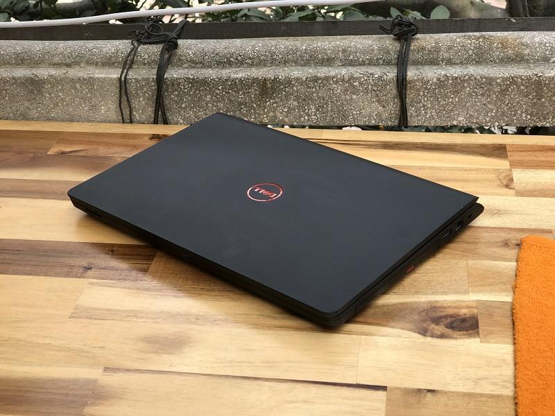 Dell Inspiron 7447 Core I7 – 4710HQ | RAM 8GB | SSD128G + HDD 500GB | GTX 850M | 14 FHD