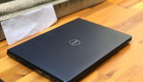 Latop Dell Inspiron 5468 Core I5 7200U, RAM 4GB, HDD 500GB , Vga Rời  2GB , Màn Hình 14 Inch HD