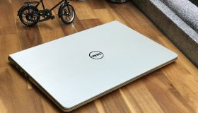 Laptop Dell Vostro V5459 (Core i5-6200U, RAM 4GB, HDD 500GB, NVIDIA GeForce 930M 2GB, 14.0 inch)