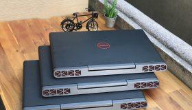 Dell Inspiron N7567: Core I5-7300HQ,Ram  8Gb, Ổ Cứng Ssd128G+1Tb, Vga Rời Gtx1050,Màn Hình  15.6 FHD Zin, Likenew