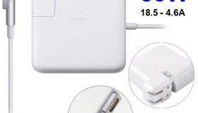 Sạc Macbook Pro 85W Magsafe 1 |2008 Đến 2011| Chính Hãng
