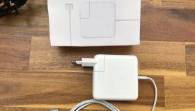 Sạc Macbook Pro 60W Magsafe 2 |2012 Đến 2015| Chính Hãng