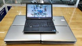 Dell Latitude E6540 ( i5-4300M, RAM 4g, HDD 250gb, VGA on Intel HD 4600, màn 15.6 HD)