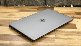 Dell XPS 9343 : I5-5200U| 8GB| SSD 256GB| 13inch Full HD IPS Đẹp Likenew – Màu Bạc