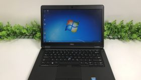 Laptop Cũ Dell Latitude E5450 |i5-5300U | Ram 4GB | SSD 128GB | 14 INCH HD | Card On
